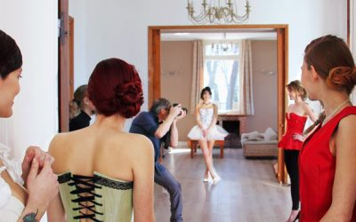 Shooting Mode au Château – Alexandre Jacquet